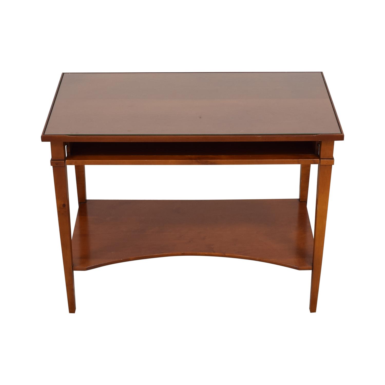 Grange Grange Writing Desk with Drawer nyc