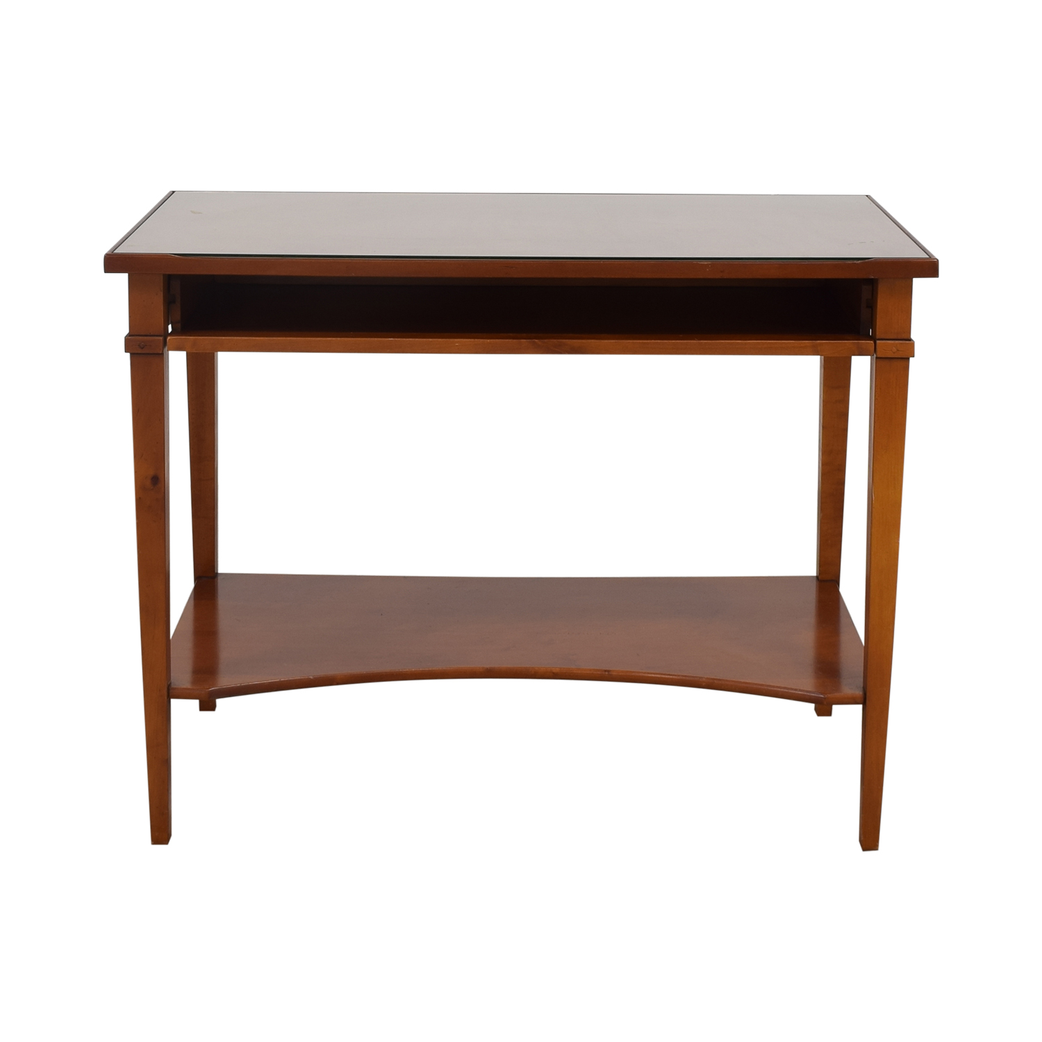 buy Grange Writing Desk with Drawer Grange