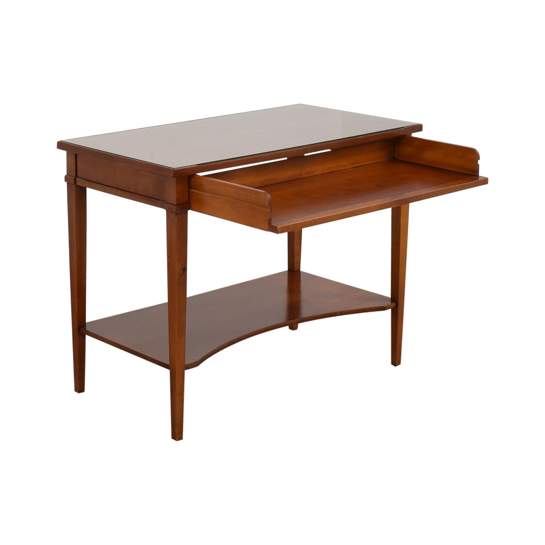 Grange Grange Writing Desk with Drawer second hand