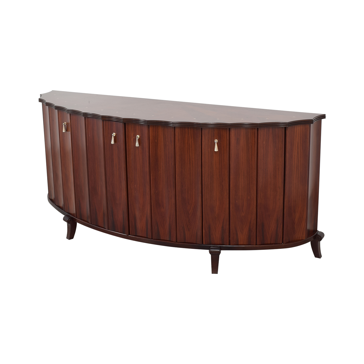 buy Four Door Cabinet Sideboard  Storage