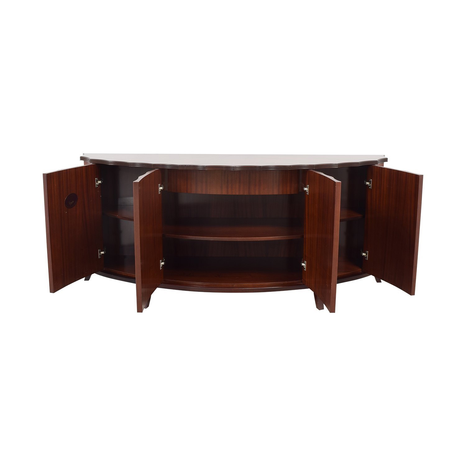 Four Door Cabinet Sideboard ma