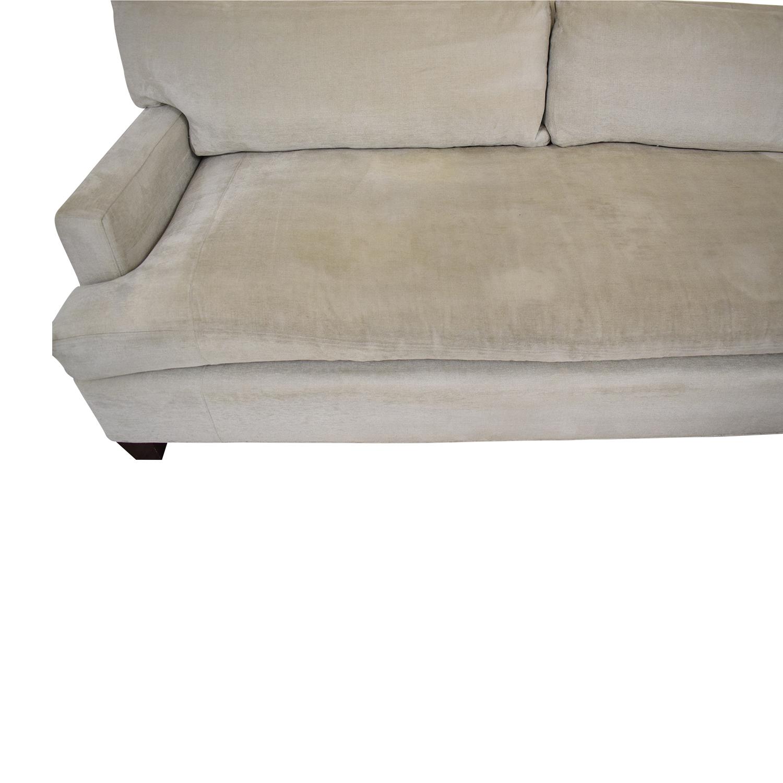 Chaise Sectional Sofa ma