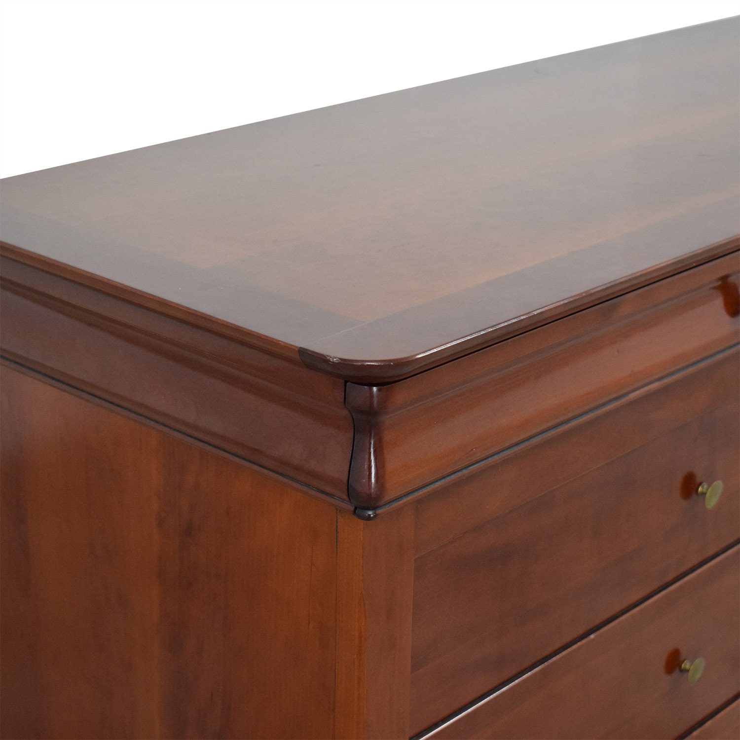 Grange Grange Louis Phillippe Chest of Drawers