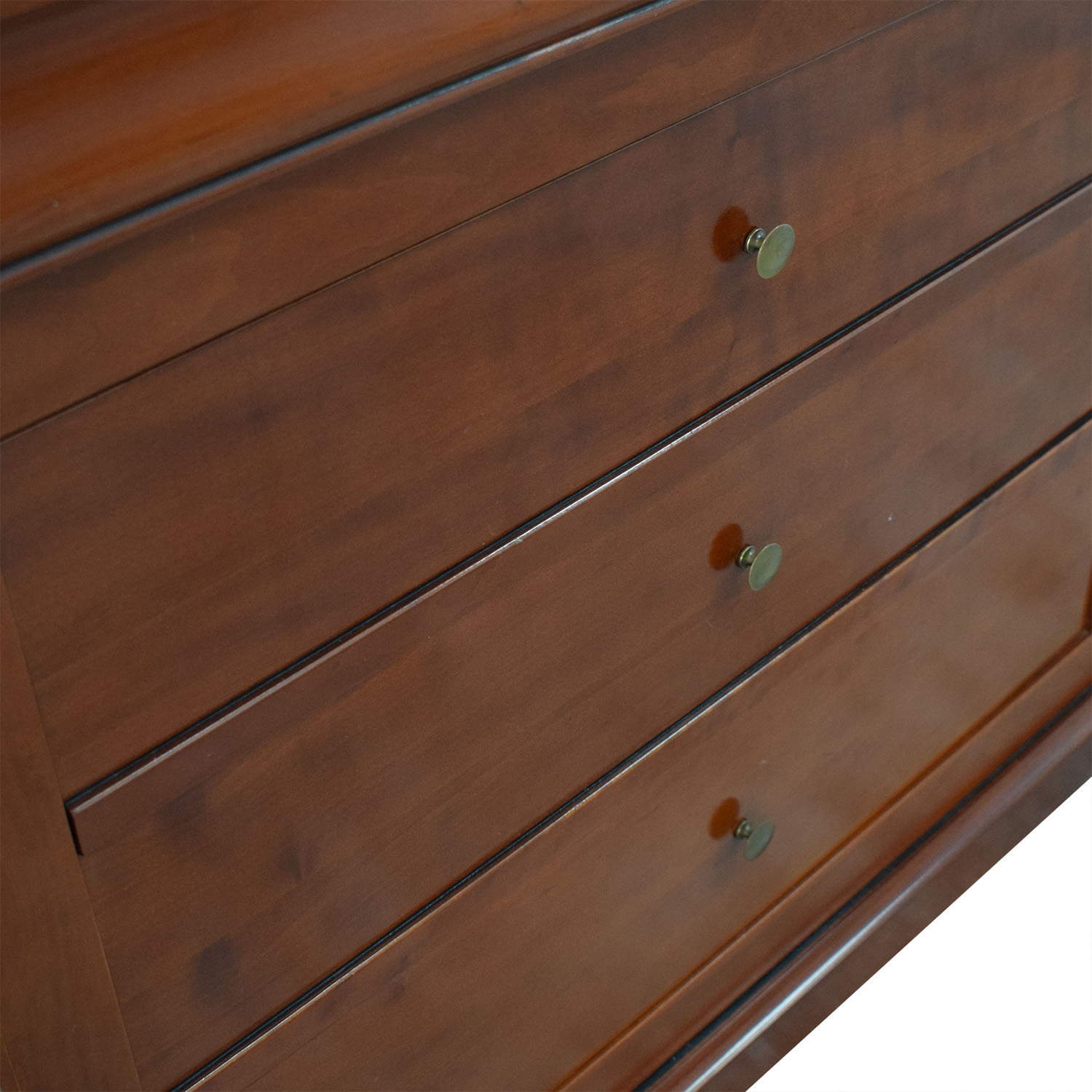Grange Grange Louis Phillippe Chest of Drawers dimensions