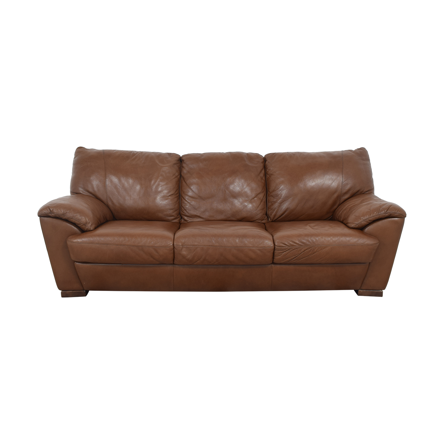 Natuzzi Natuzzi Editions Three Seat Sofa