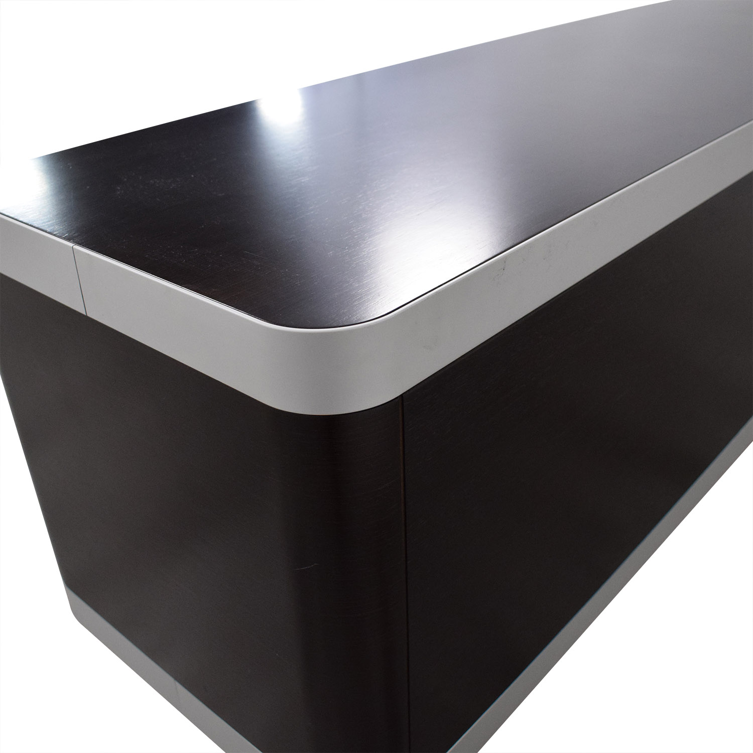 OFS OFS Eleven Series Storage Credenza Cabinets & Sideboards