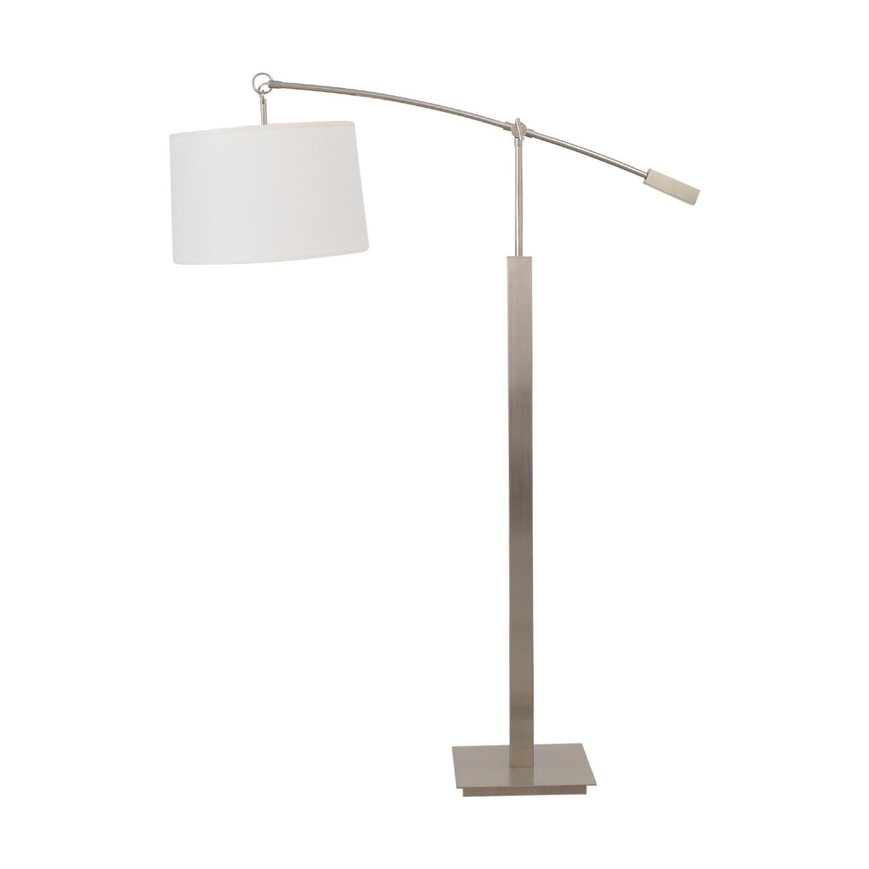 buy Crate & Barrel Crate & Barrel Living Room Floor Lamp online