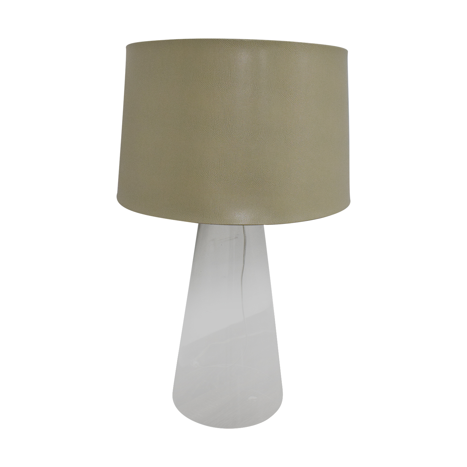 buy Crate & Barrel Crate & Barrel Table Lamp online
