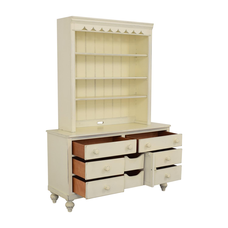 buy Lexington Dresser with Hutch Lexington Furniture Storage