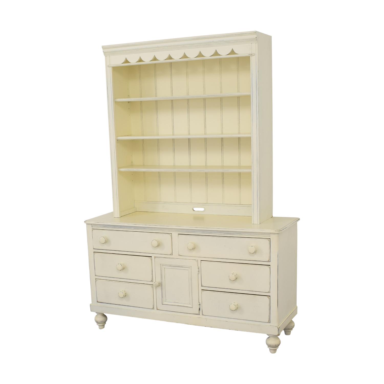 Lexington Furniture Lexington Dresser with Hutch used