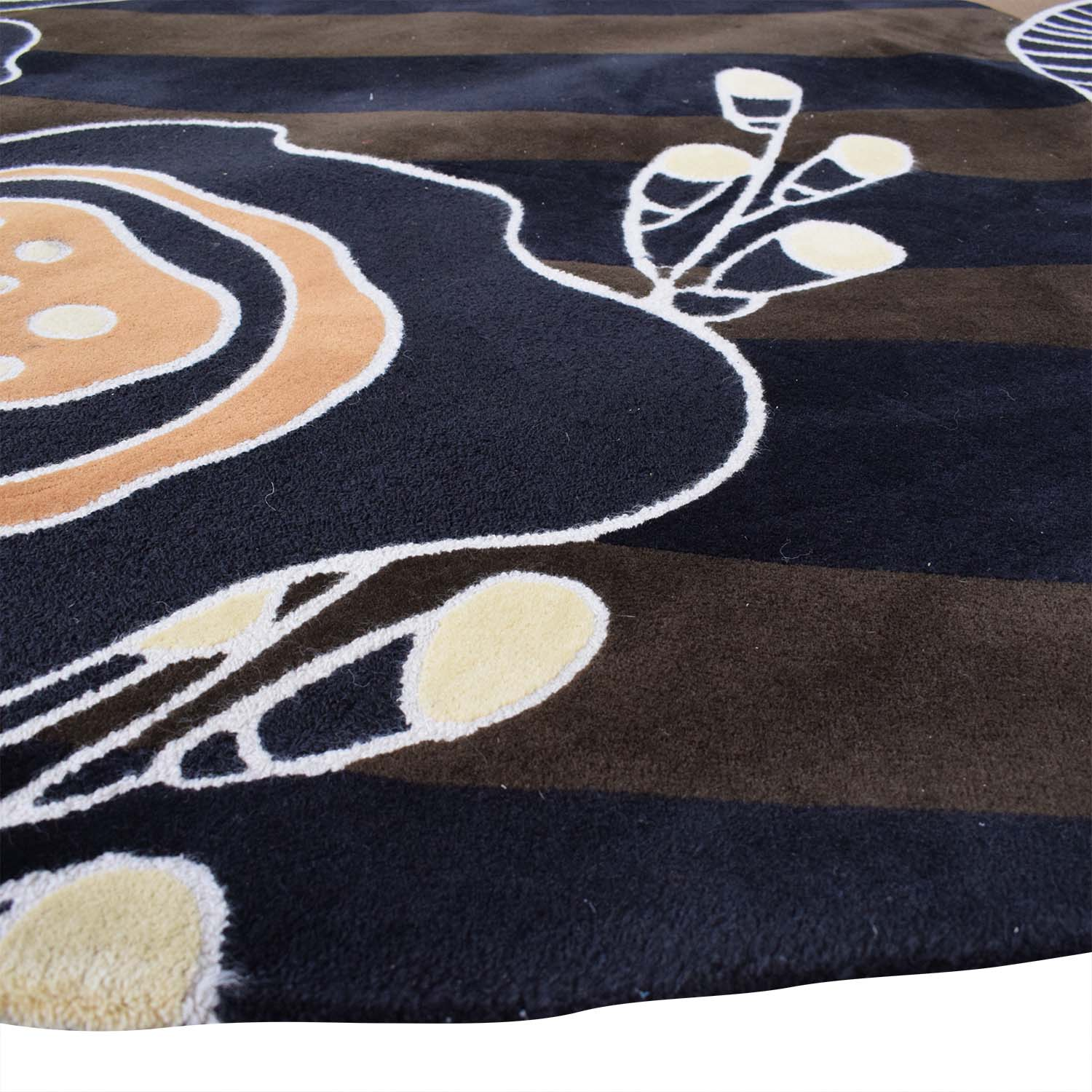 Masland Masland Rug Collection Infinity Round Rug