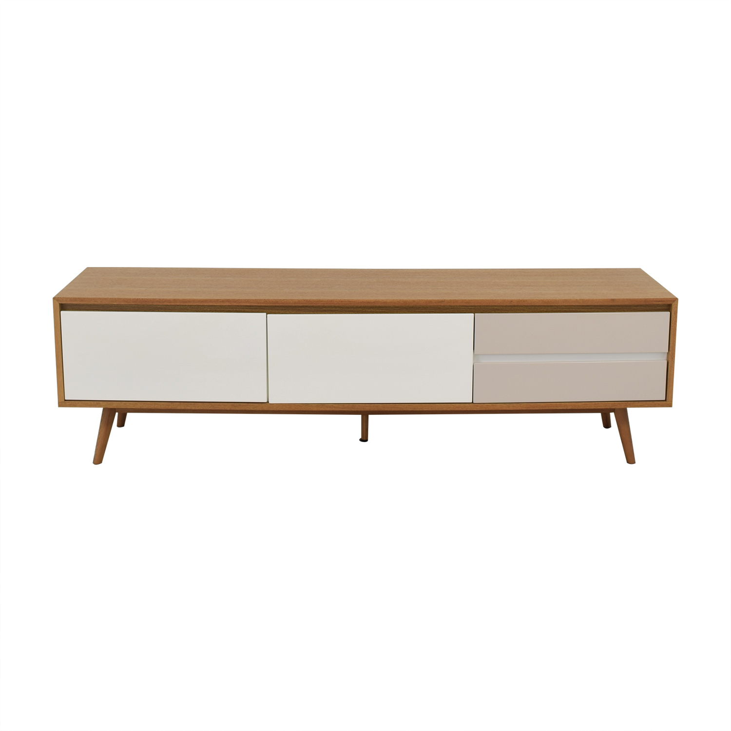 Rove Concepts Lucas TV Stand sale