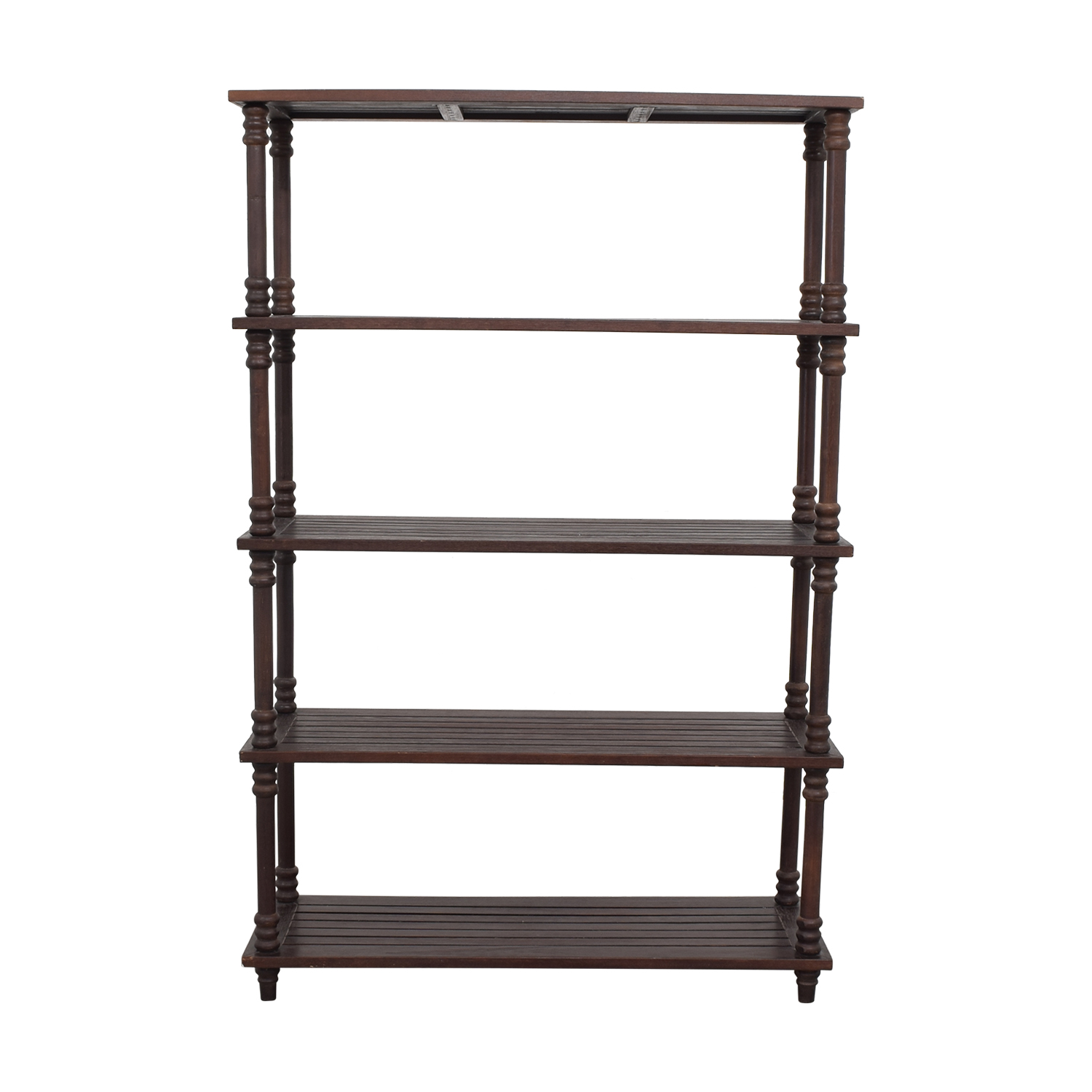 shop Ballard Designs Floating Bookcase Ballard Designs Bookcases & Shelving