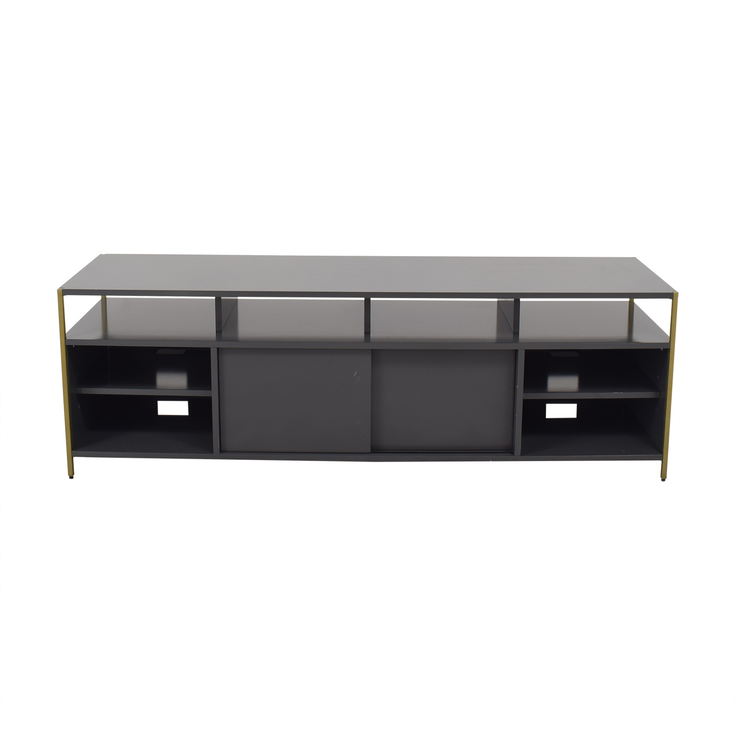 West Elm West Elm Zane Media Console nj