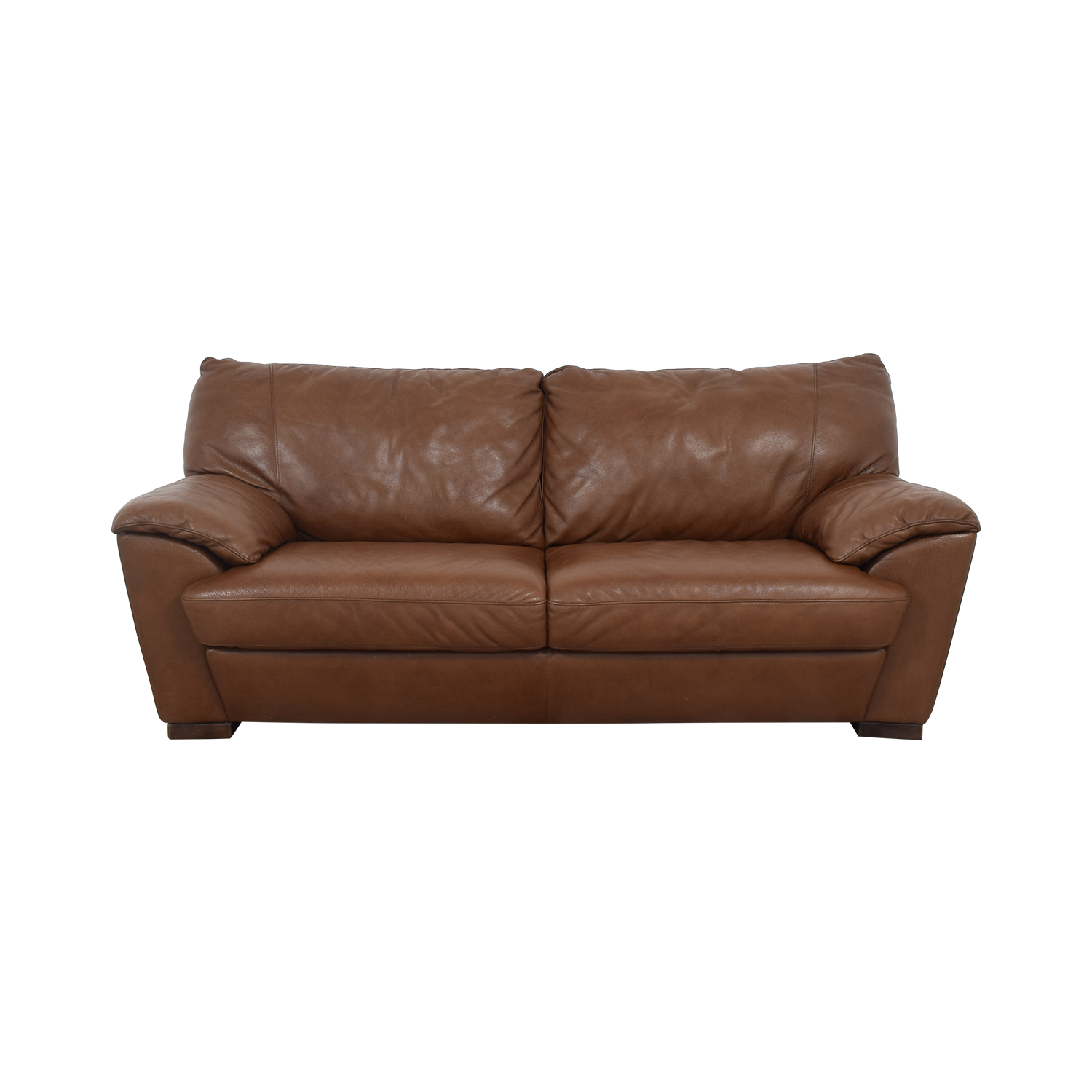 Natuzzi Natuzzi Three Seat Loveseat ma