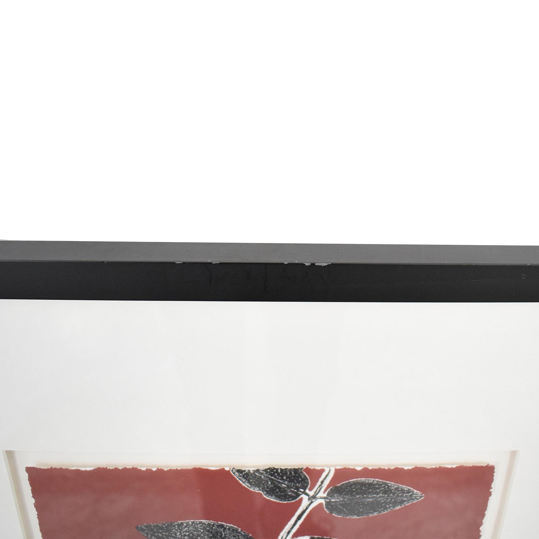 Ethan Allen Ethan Allen Botanical Artwork Print price