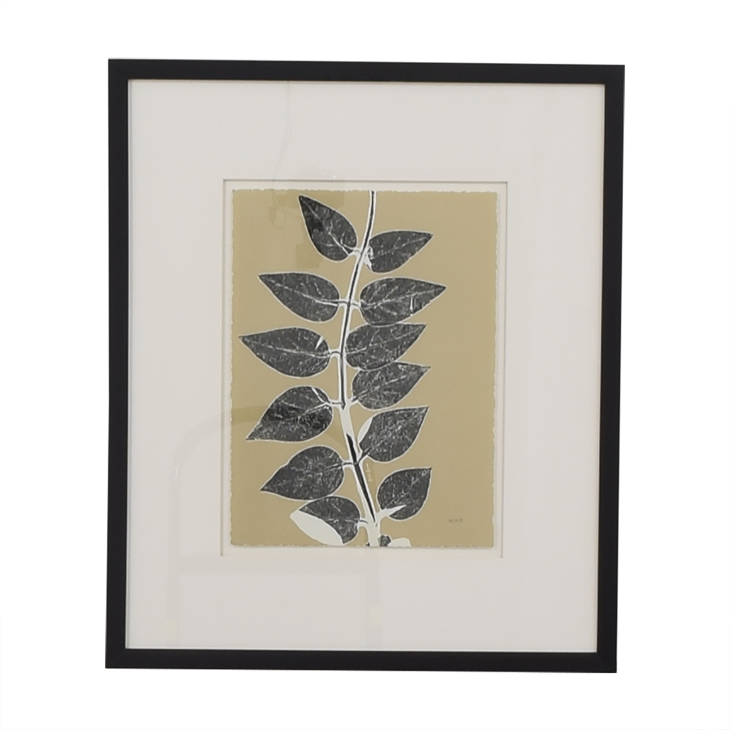 Ethan Allen Ethan Allen Botanical Artwork coupon