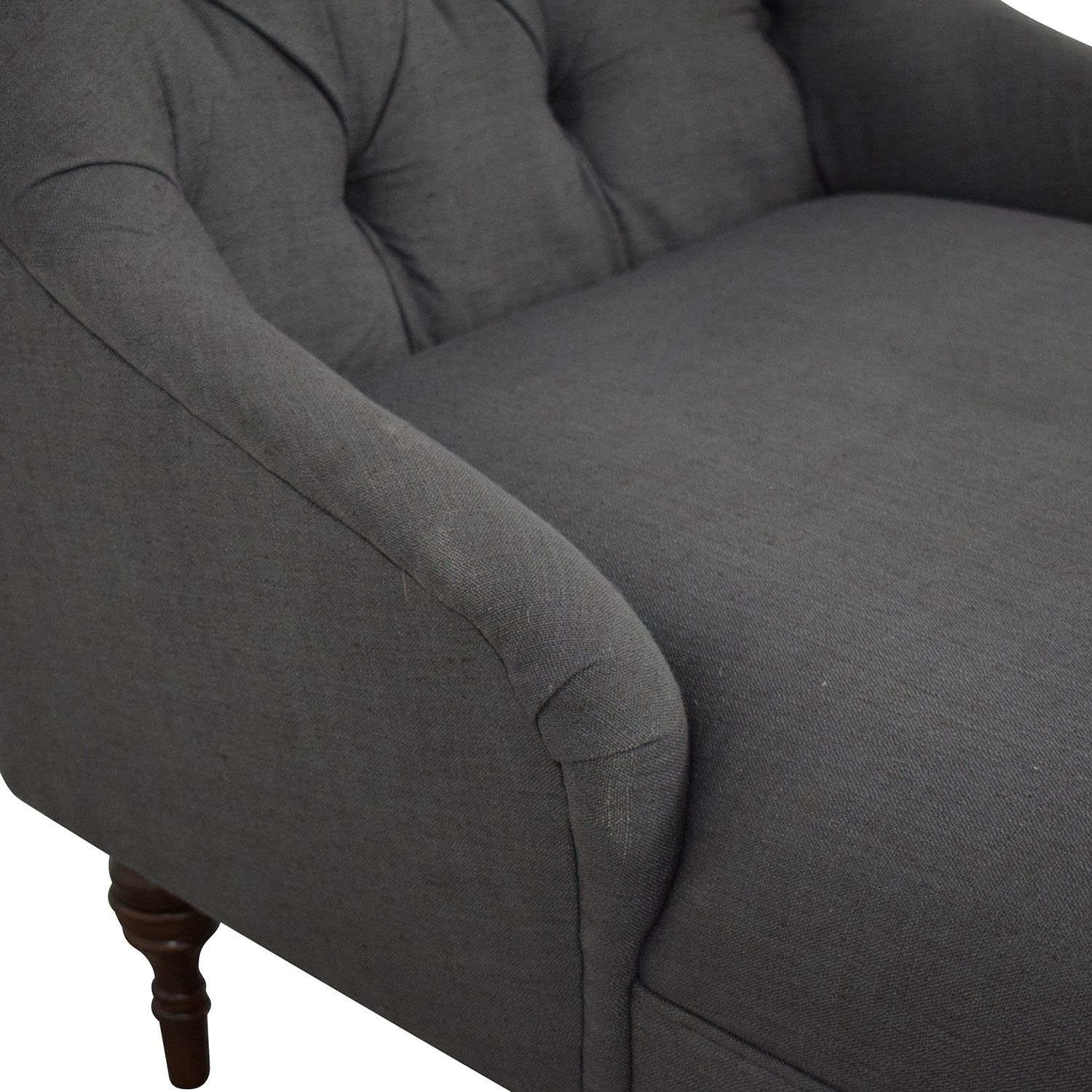 One Kings Lane Skyline Furniture Chaise Lounge coupon