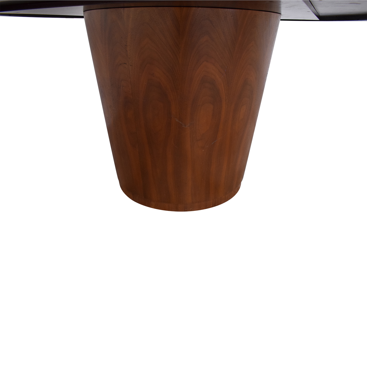 Crate & Barrel Crate & Barrel Round Dining Table dimensions