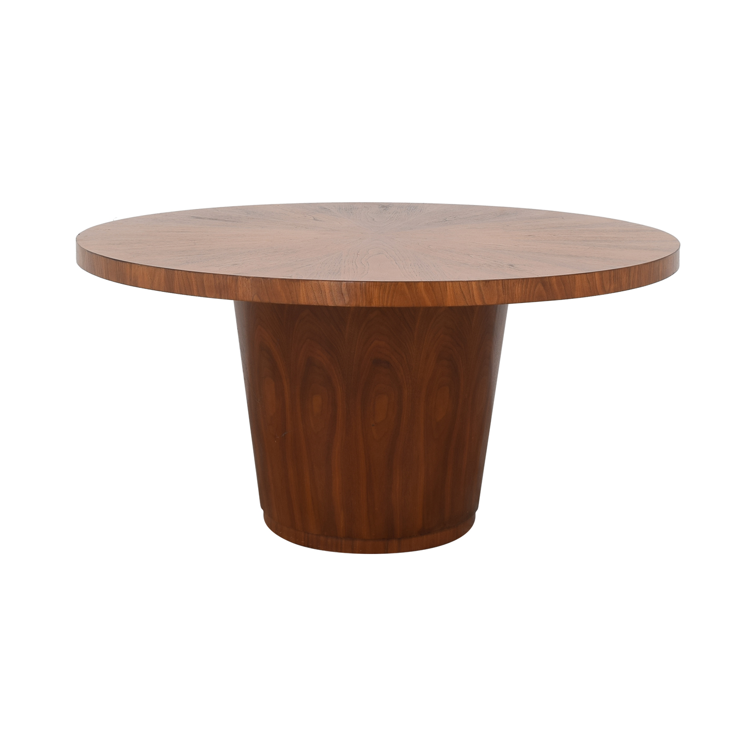 Crate & Barrel Crate & Barrel Round Dining Table