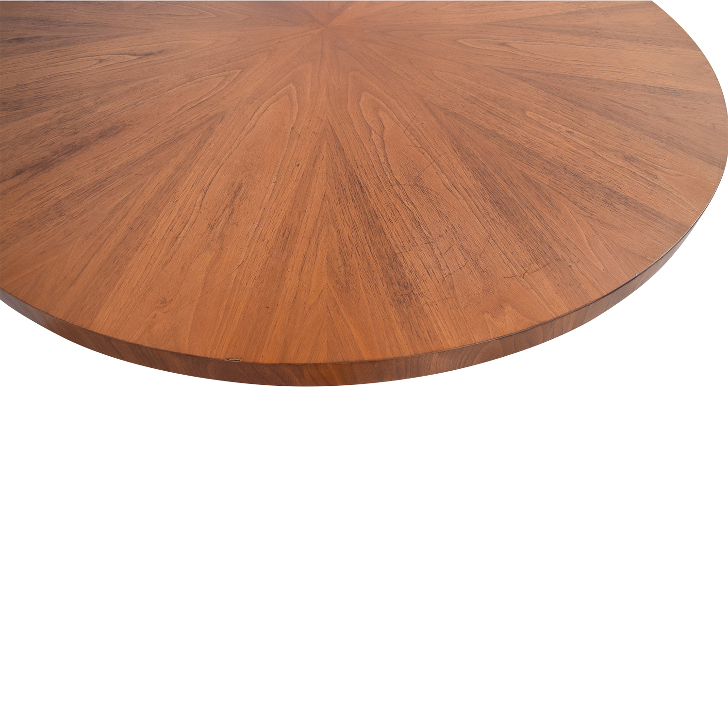 Crate & Barrel Crate & Barrel Round Dining Table coupon