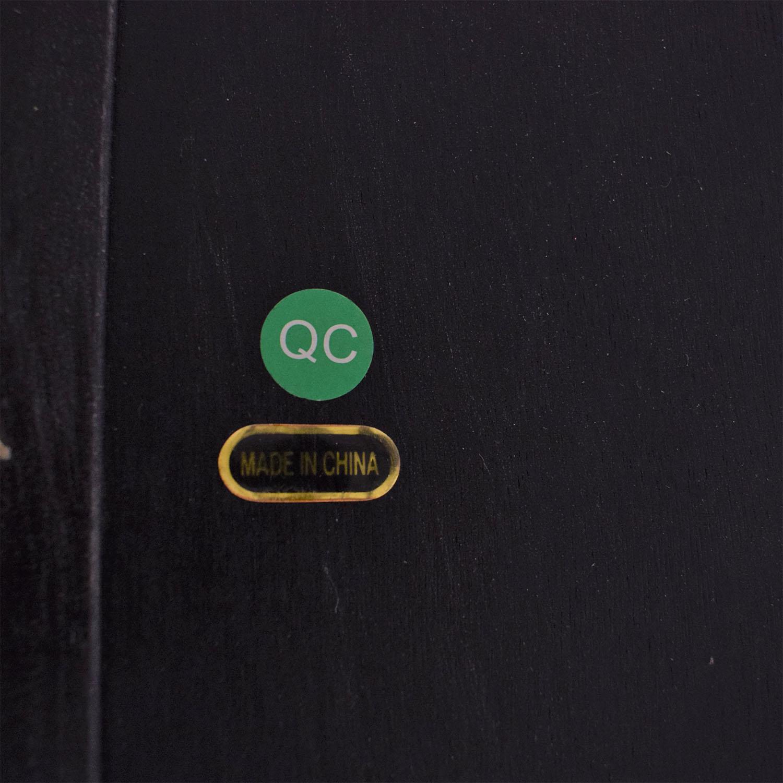 Restoration Hardware Restoration Hardware Flatiron Rectangular Table Dinner Tables