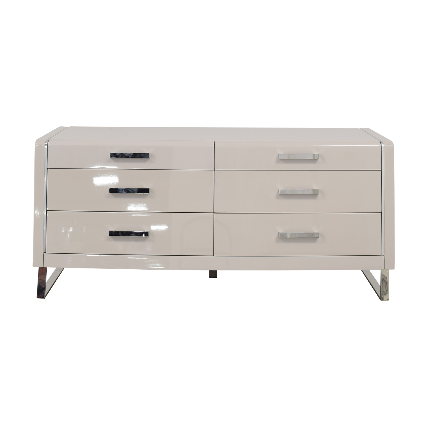 Wayfair Wayfair Bahamas Six Drawer Double Dresser coupon