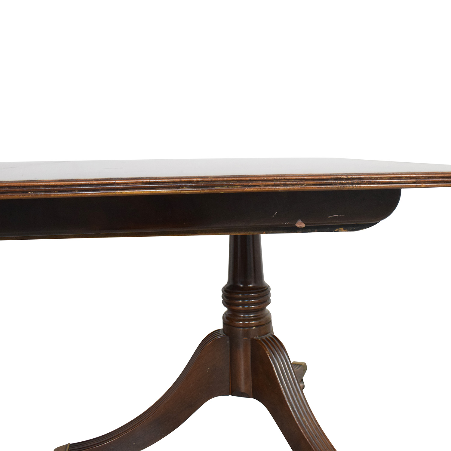 Vintage Dining Table second hand