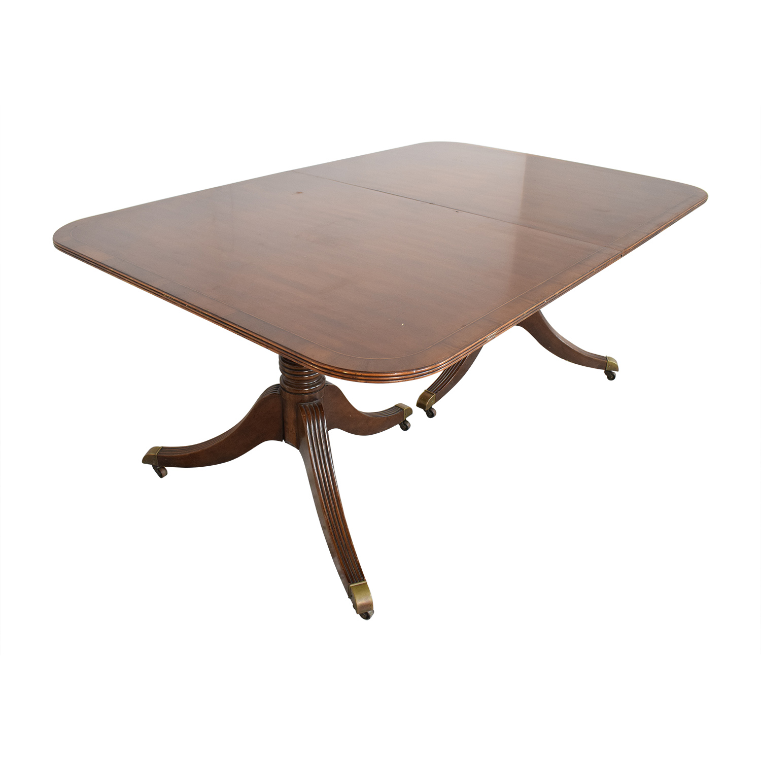 Vintage Dining Table nyc