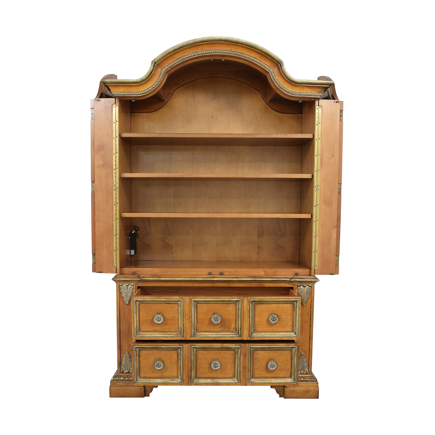 buy Century Furniture Century Furniture Country French Armoire online