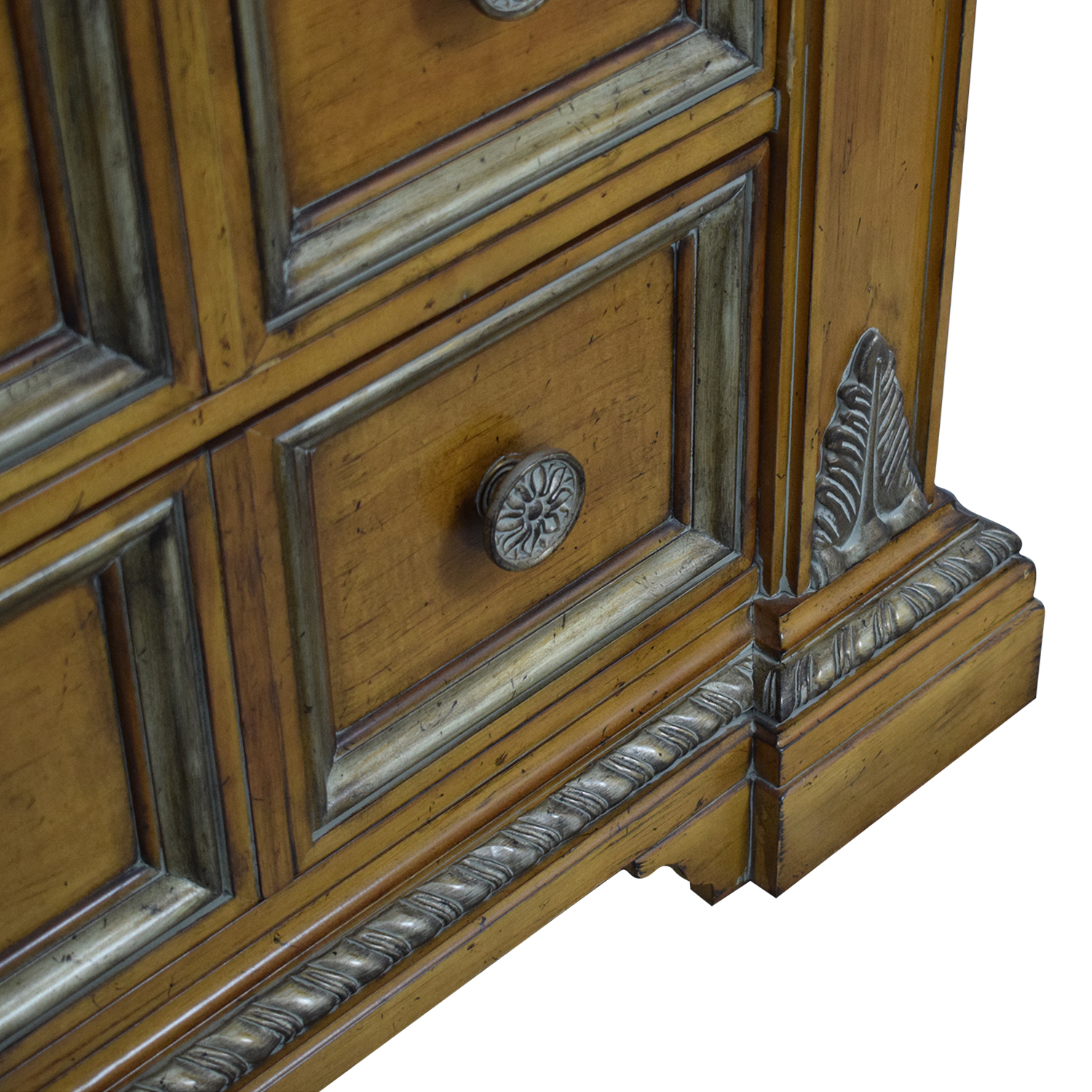 Century Furniture Century Furniture Country French Armoire ma
