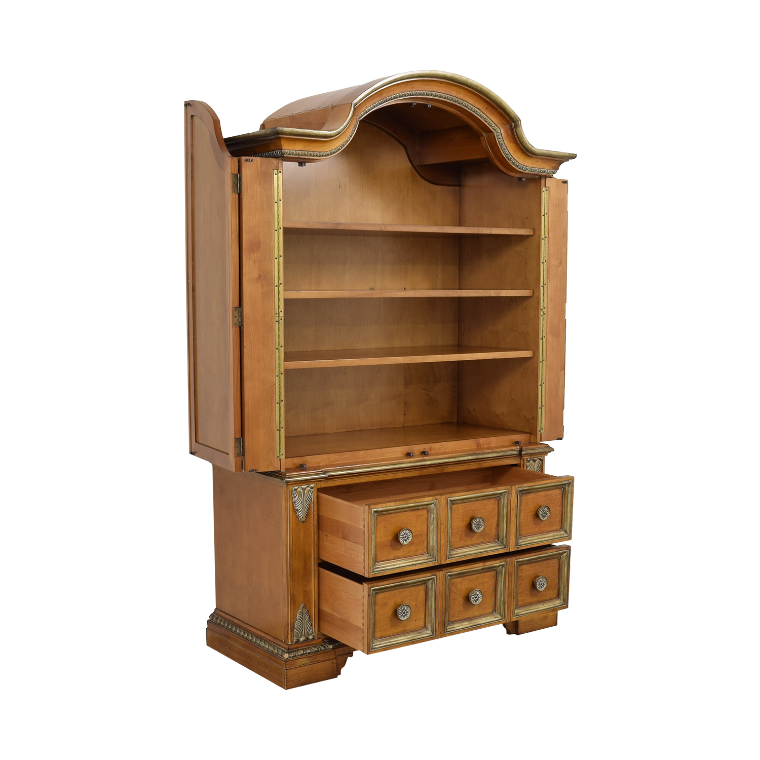 Century Furniture Century Furniture Country French Armoire price