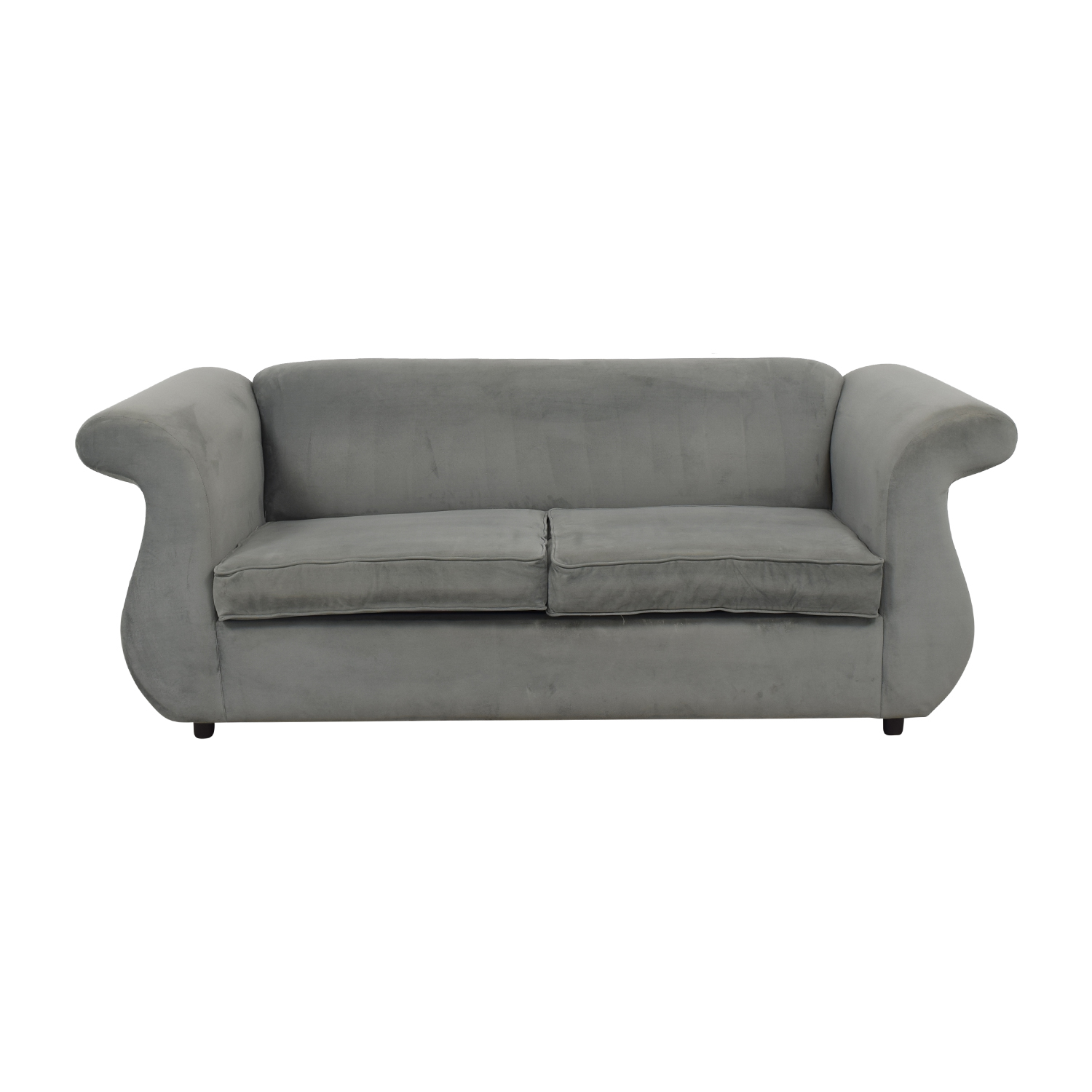buy Funky Sofa FunkySofa Tiffanie Curved Sofa online