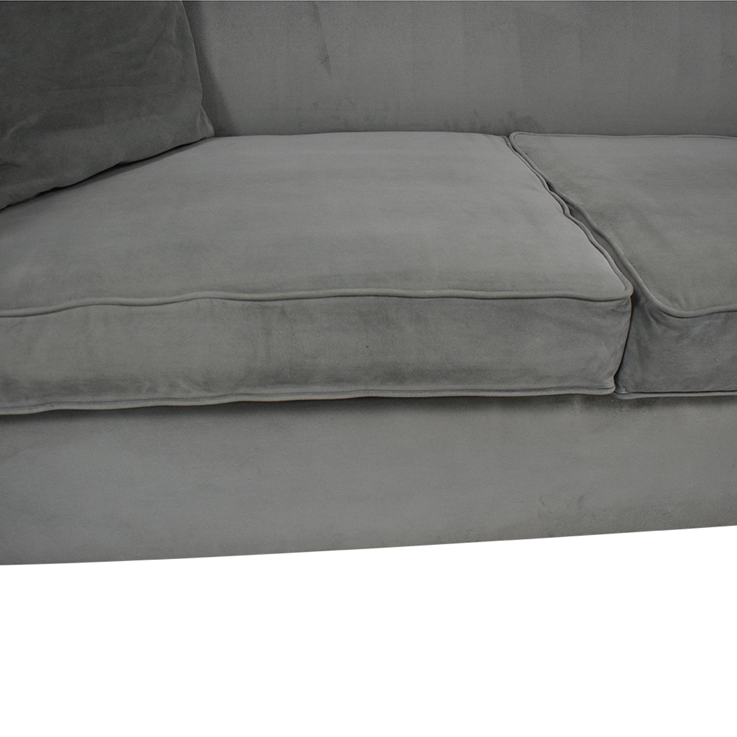 Funky Sofa FunkySofa Tiffanie Curved Sofa Sofa Beds