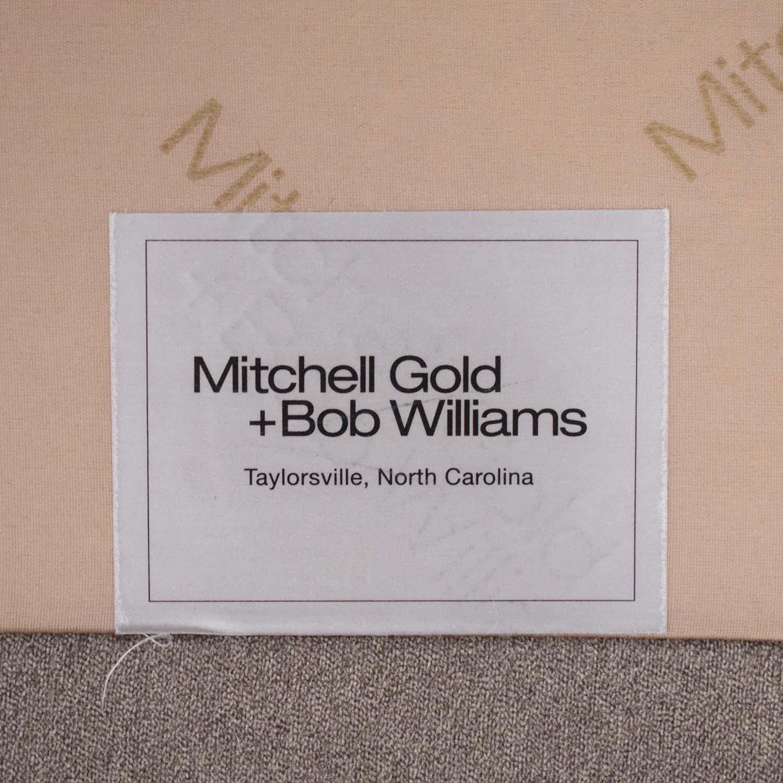 shop Mitchell Gold + Bob Williams Martin Sofa Mitchell Gold + Bob Williams Classic Sofas