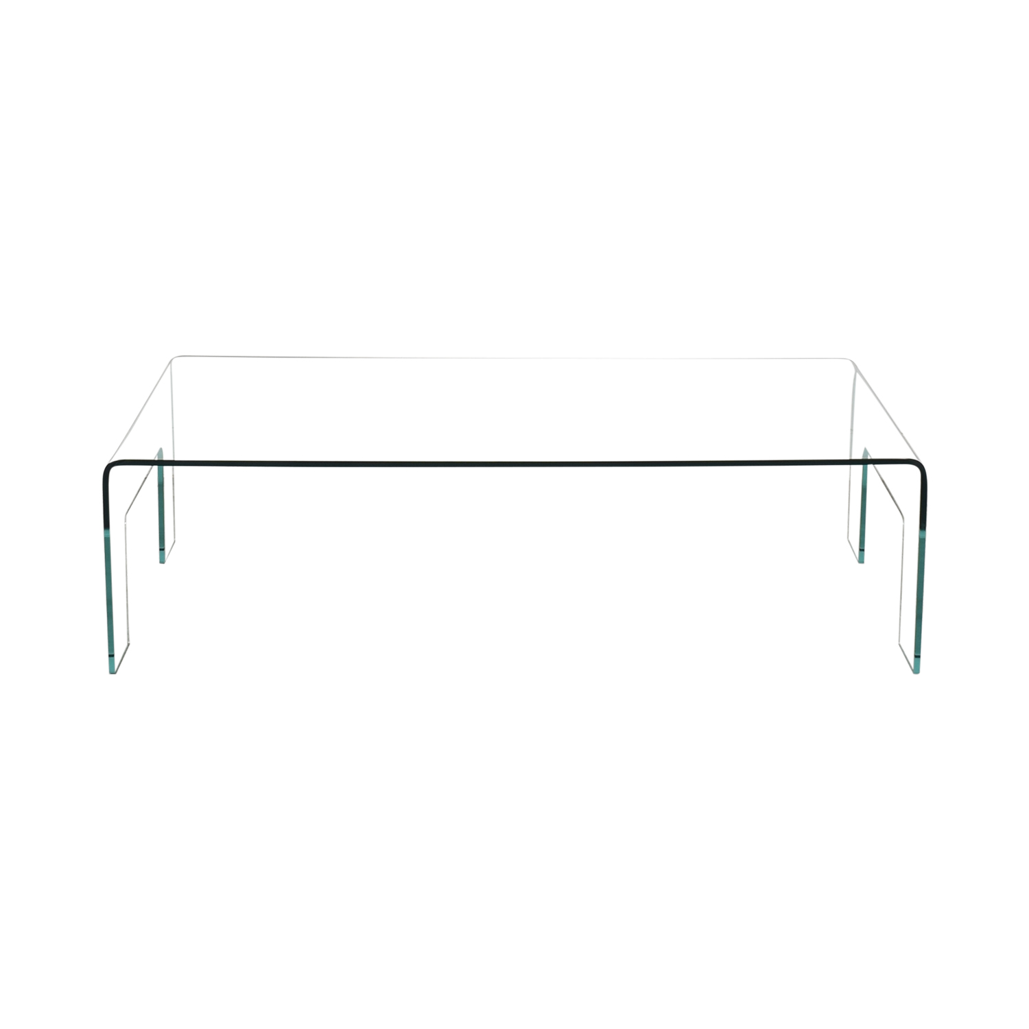 Calligaris Calligaris Connubia Real Coffee Table for sale
