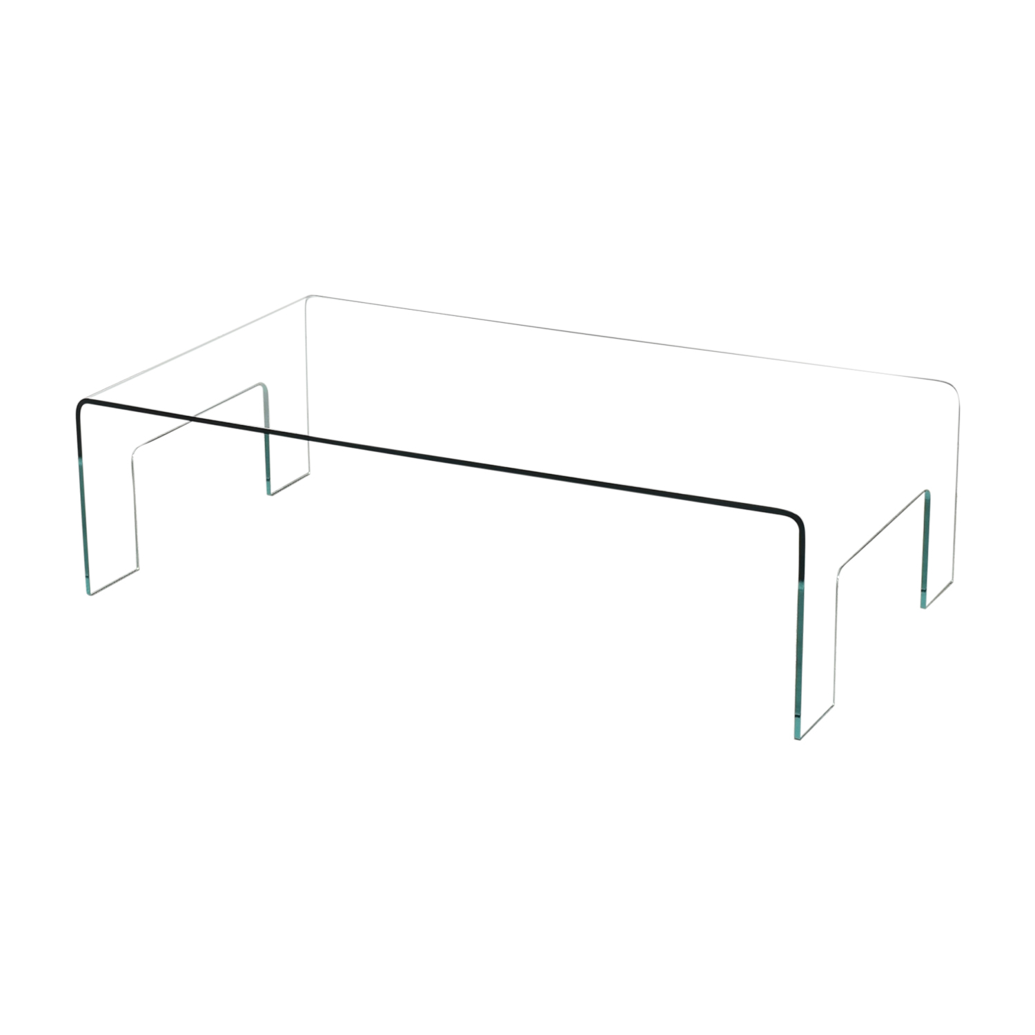 Calligaris Calligaris Connubia Real Coffee Table pa