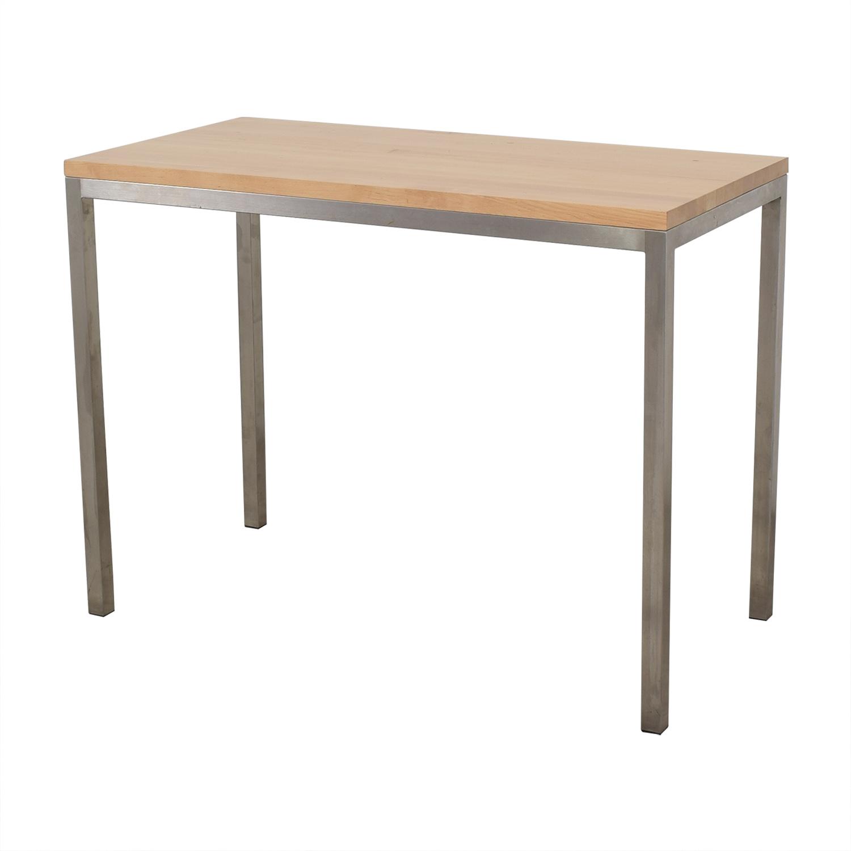 John Boos Metropolitan Kitchen Island Table / Utility Tables