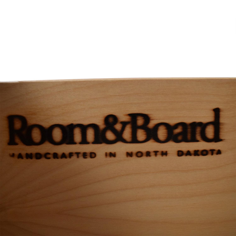 Room & Board Room & Board Cabinet Desk ma