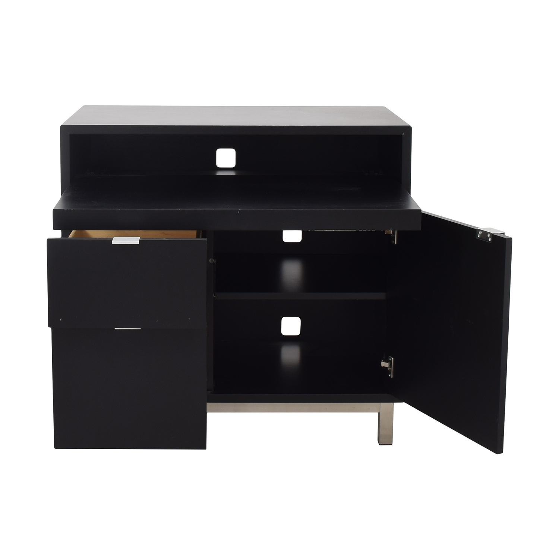 Room & Board Room & Board Cabinet Desk nyc