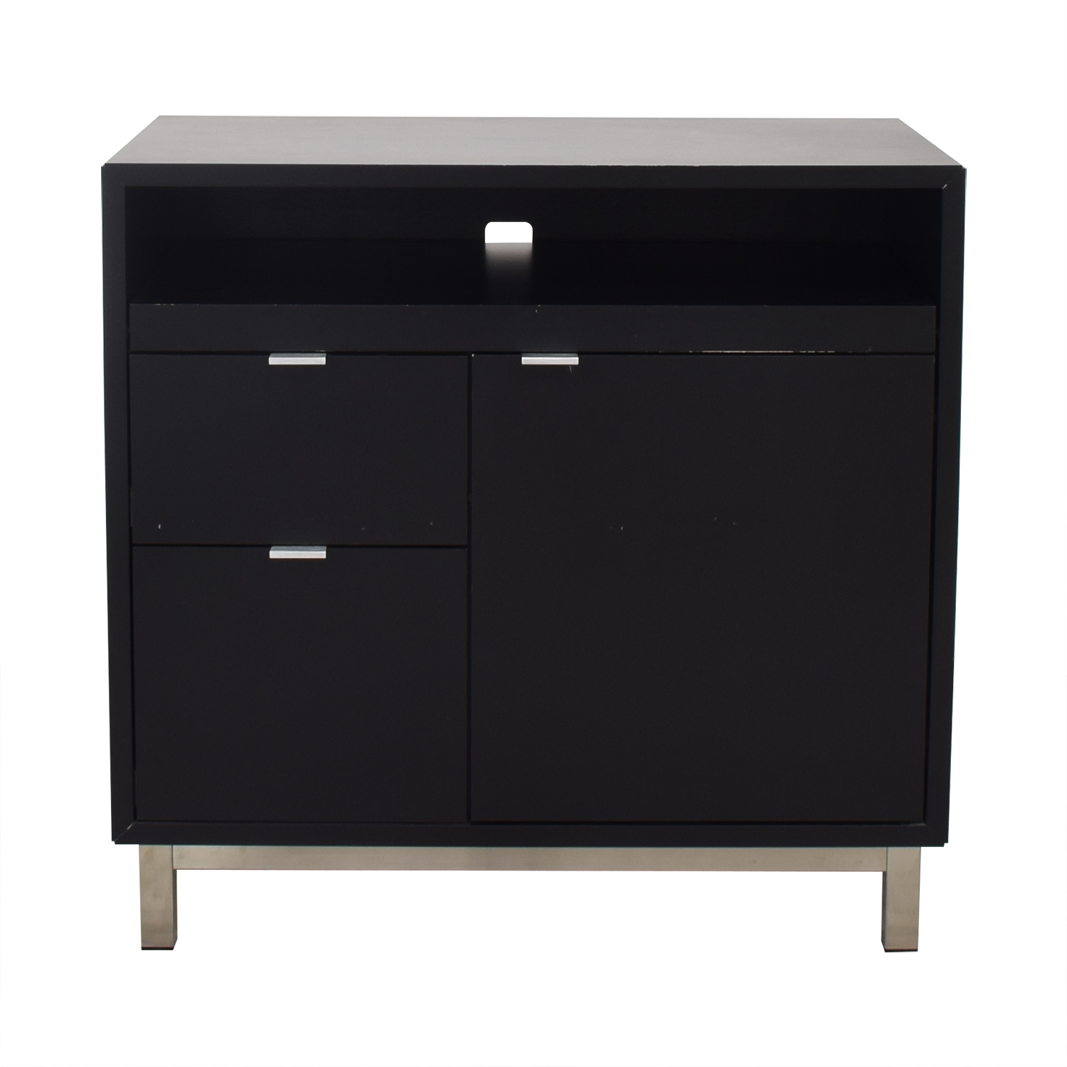 buy Room & Board Room & Board Cabinet Desk online