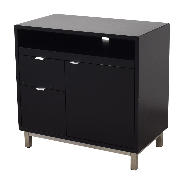 Room & Board Room & Board Cabinet Desk on sale