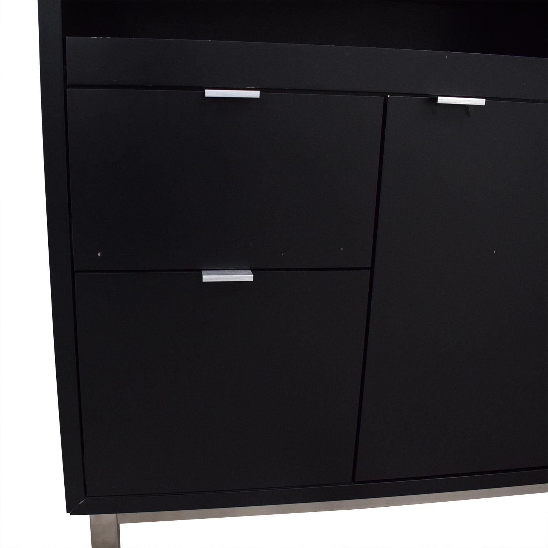 buy Room & Board Room & Board Cabinet Desk online