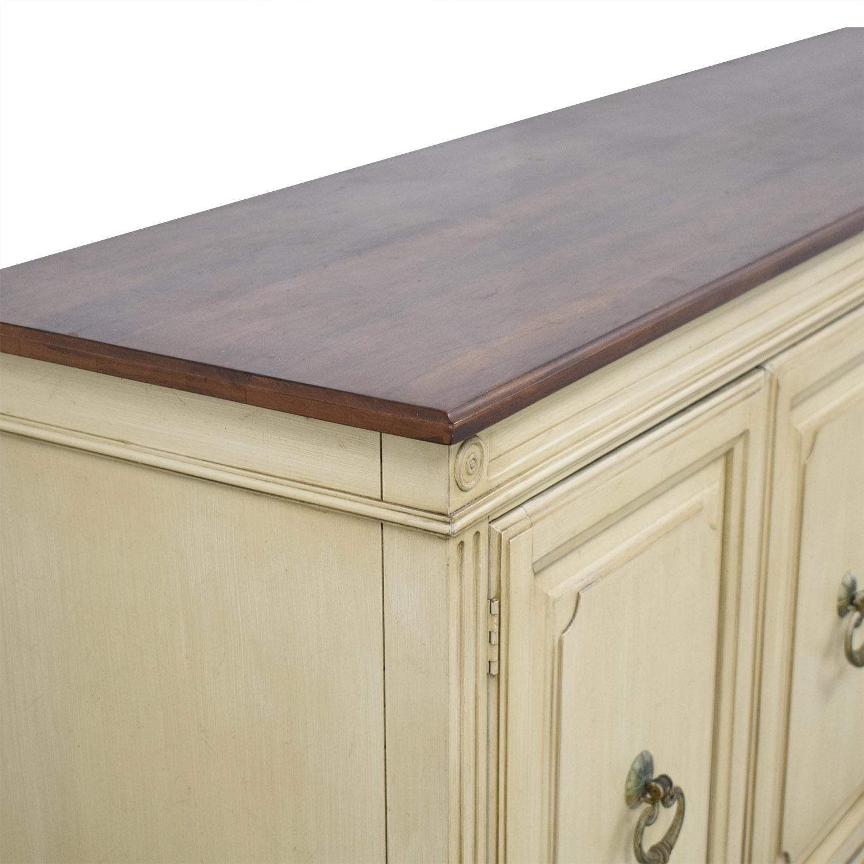 Davis Cabinet Company Davis Cabinet Company Sideboard used