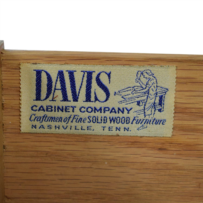 Davis Cabinet Company Sideboard / Cabinets & Sideboards