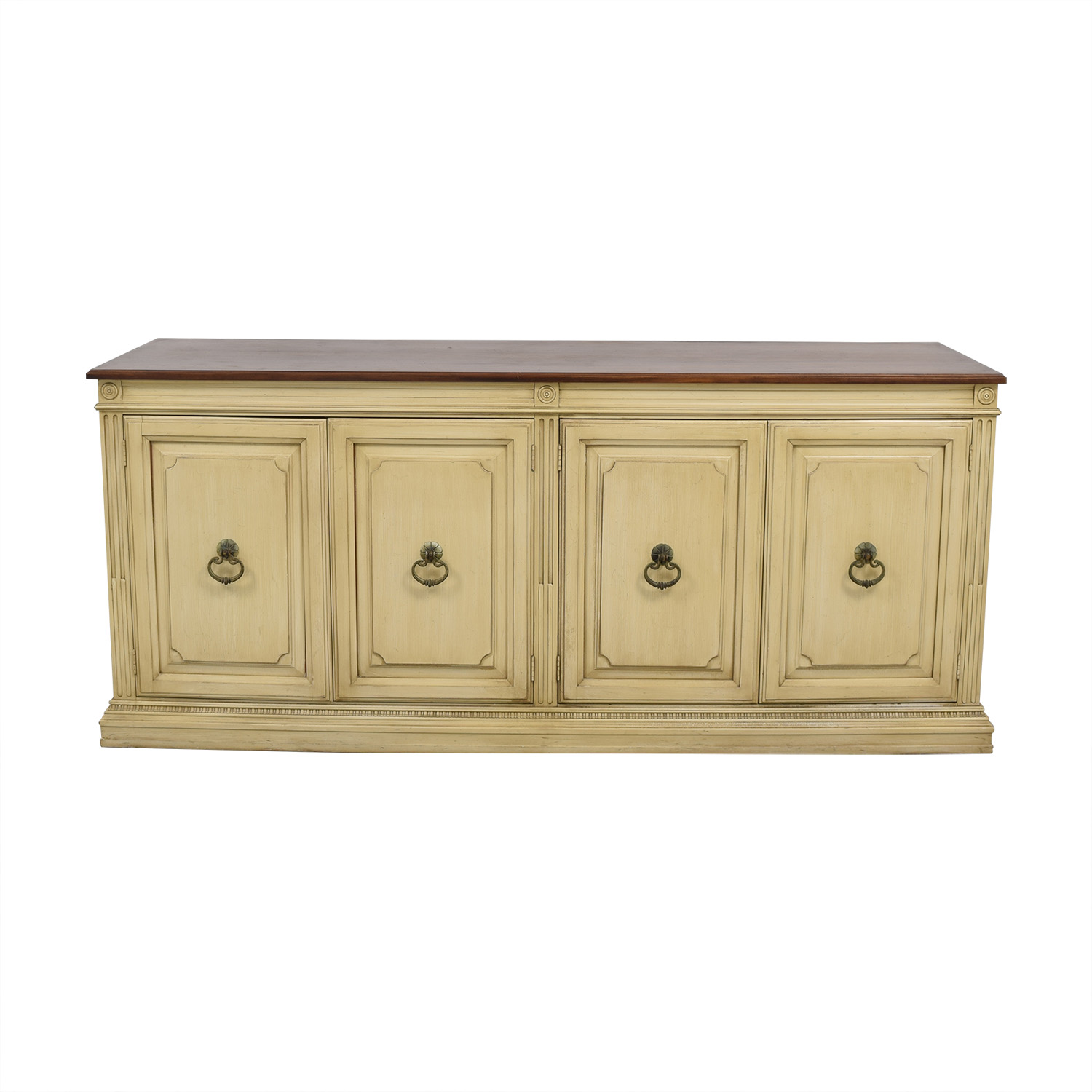 Davis Cabinet Company Davis Cabinet Company Sideboard Cabinets & Sideboards