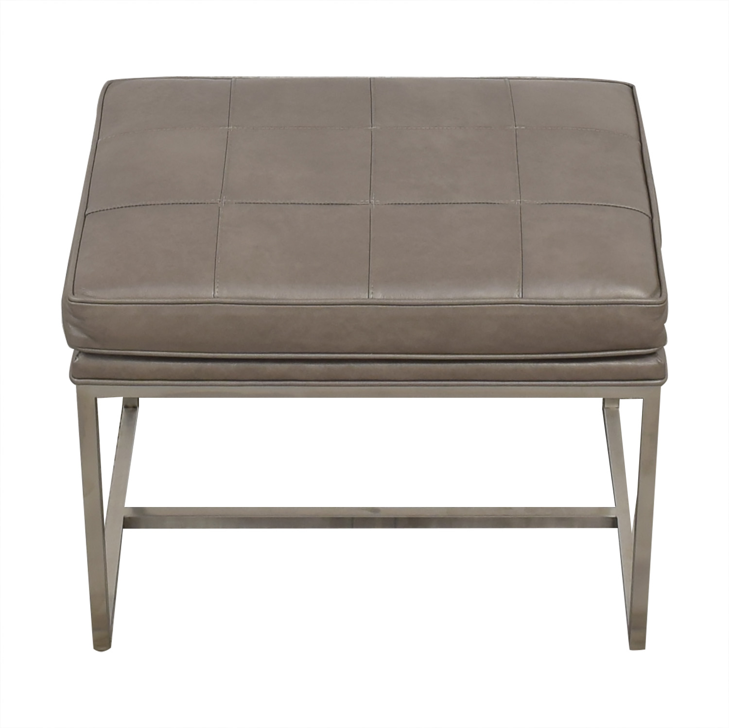 Ethan Allen Upholstered Bench / Chairs