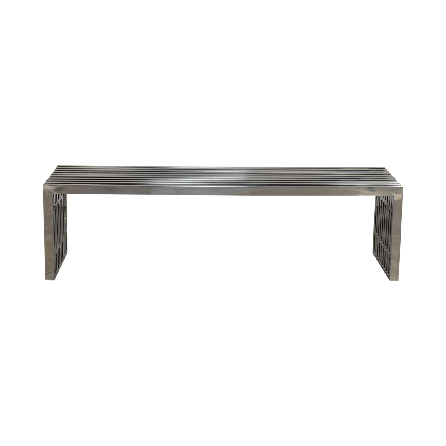 LexMod LexMod Gridiron Large Bench ct