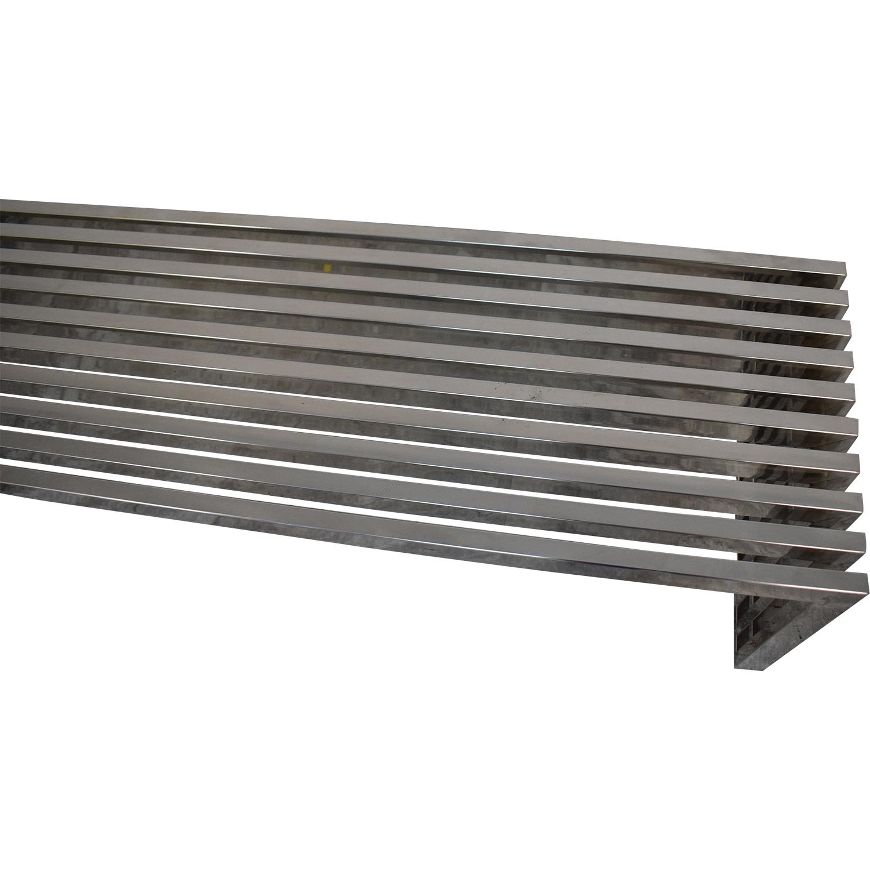 LexMod LexMod Gridiron Large Bench on sale