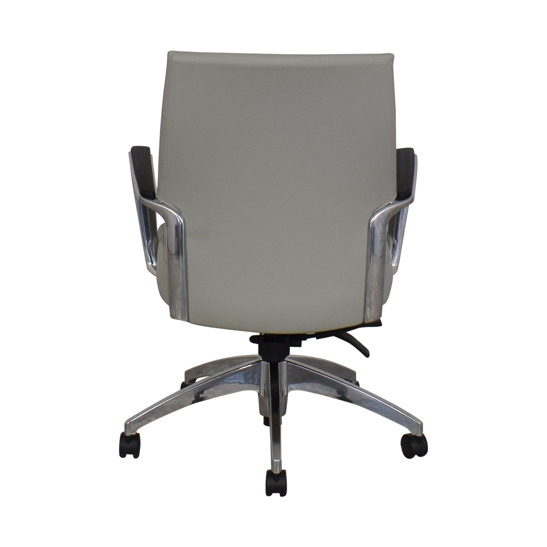 shop Global Global Accord Mid Back Tilter Chair online